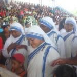 la celebrazione del funerale domenica 20 settembre